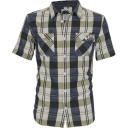 Mens Panero Short Sleeve Shirt