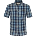 Mens Campina Short Sleeve Shirt