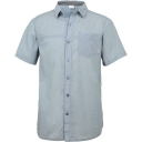 Mens Campside Crest Short Sleeve Shirt