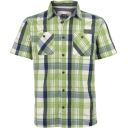 Mens Ebro Short Sleeve Shirt