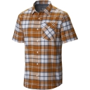 Mens Drummond Short Sleeve Shirt