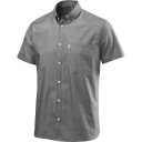 Mens Zuma Short Sleeve Solid Shirt