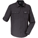 Mens Mosquito Safari Long Sleeve Shirt