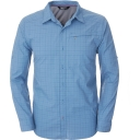 Mens Long Sleeve Ventilation Shirt
