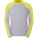 Mens Long Sleeve Glossary Tee