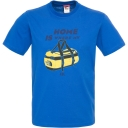 Mens Short Sleeve Duffel T-Shirt