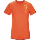 Mens Gears Short Sleeve T-Shirt
