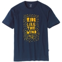 Mens Ride Like The Wind T-Shirt