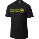 Mens MHW Graphic Short Sleeve Tee