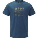 Mens Attribute Tee