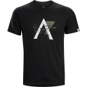 Mens Stack Short Sleeve T-Shirt