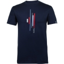 Mens Slabs Short Sleeve T-Shirt