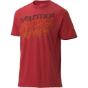 Mens Pitch Short Sleeve Tee