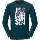 Mens Track Long Sleeve