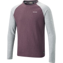 Mens Ruston Long Sleeve T-Shirt
