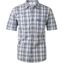 Mens Hot Chili Short Sleeve Shirt