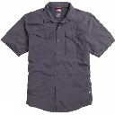 Mens Short Sleeve Sequoia Shirt