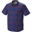 Mens Kotter Short Sleeve Shirt