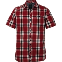 Mens Hasan Short Sleeve Shirt