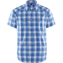 Mens Saba III Short Sleeve Shirt