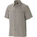 Mens Eldridge Short Sleeve Shirt
