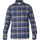 Mens Sarek Heavy Flannel Shirt