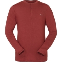 Mens Serengeti Long Sleeve Top
