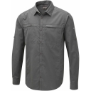 Mens Kiwi Trek Long Sleeve Shirt