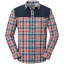 Mens Saint Elmos XT Vent Shirt
