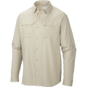 Mens Voyager Long Sleeve Shirt