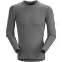 Mens Phase AR Crew Long Sleeve Baselayer