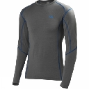 Mens Merino Long Sleeve Crew