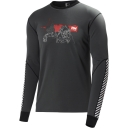 Mens One New Soft Long Sleeve Top