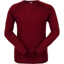 Mens Long Sleeve Crew Neck Merino Baselayer