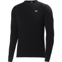 Mens HH Active Flow Long Sleeve Crew
