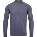 Mens Matrix 190 Zip Tee