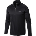 Mens Wicked Long Sleeve Zip T