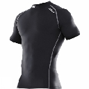 Mens Perform Compression Short Sleeve Top