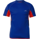 Mens Advance Short Sleeve Crew