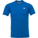 Mens Short Sleeve Horizon Tee