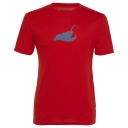 Mens Fish Flock T-Shirt
