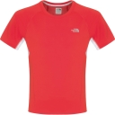 Mens GTD Short Sleeve Top