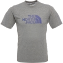 Mens Short Sleeve Graphic Reaxion Crew