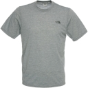 Mens Short Sleeve Reaxion Crew