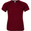 Mens Short Sleeve Crew Neck Merino Baselayer