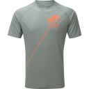 Mens Trail Mountain Goat Tee