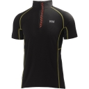 Mens Pace 1/2 Zip Short Sleeve 3