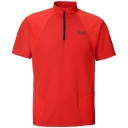 Mens Denali Half Zip T-Shirt