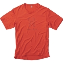 Mens Intense Logo Tee