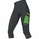 Mens X-Run Ultra Tights 3/4